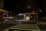 2:45AM - Even at what seemed like a busy intersection.